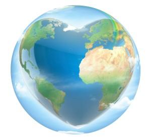 globe logo c